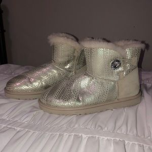 Women's Wedding Collection UGGs